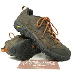 Merrell Mens Moab 2 Prime Hiking Shoes Size 12